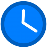 953-9532728_clock-md-dodger-blue-clipart-png-circle